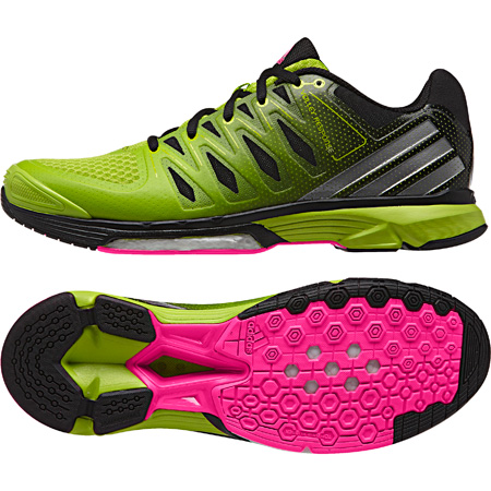 Adidas Volley Response Boost 2.0 Women's
