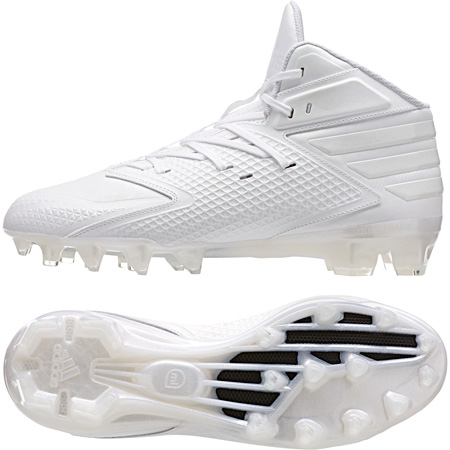 Adidas Freak X Carbon MID Cleats  703d5d49eafd