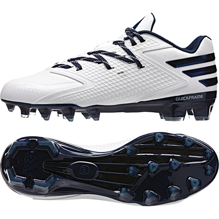 Adidas Freak X Carbon LOW Cleats