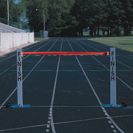 Finish Line Posts