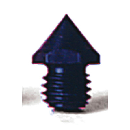 3/16 Steel Hex Replacement Spikes (100)