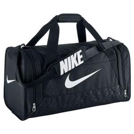 Nike Brasilia 6 Medium Duffel