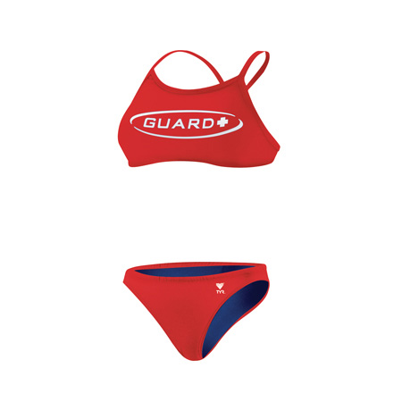 TYR Guard Diamondfit Workout Bikini