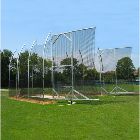 AAE NCAA Hammer Discus Cage