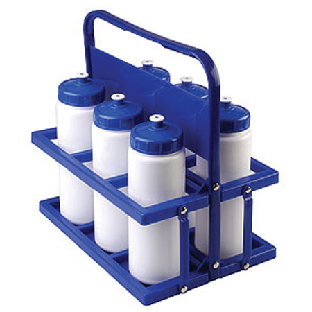 Collapsible Water Bottle Carrier Set