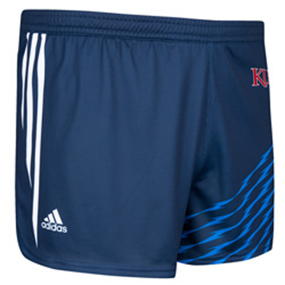 Adidas Men's miTeam Split Short