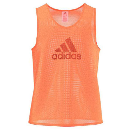 Adidas Training Bib 14 - Glow Orange
