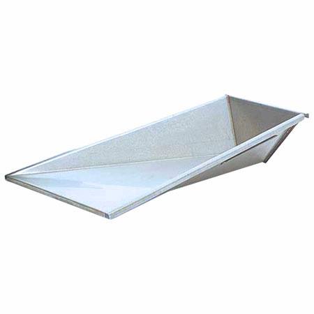 Gill Stainless Steel Vault Box