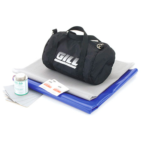 Gill Blue Pit Repair Kit