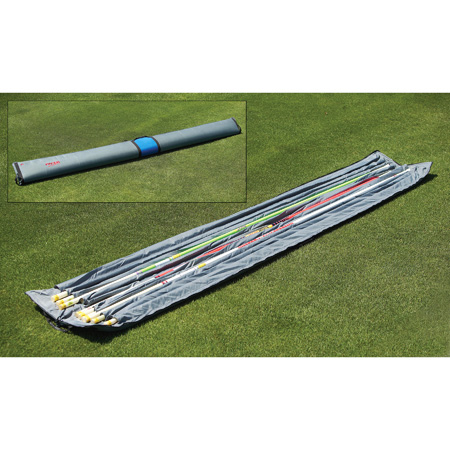16' Pacer Deluxe Team Pole Bag