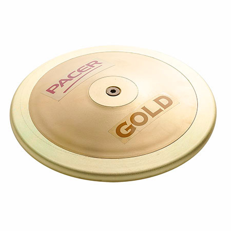 Gill Pacer Gold Discus 2.0K