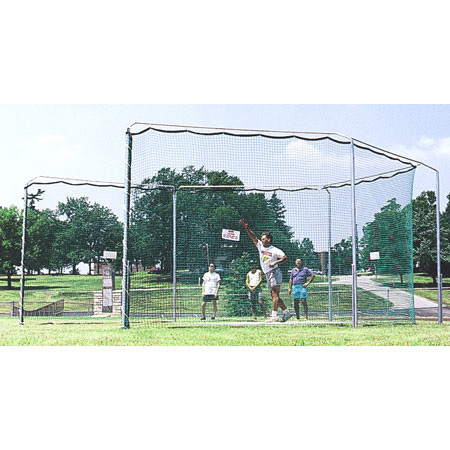 Replacement Net - 80401/80402 (12'x62')