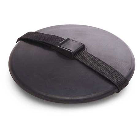 Gill Rubber Discus w/Handstrap 1.6K