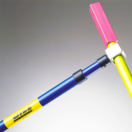 Gill Telescoping Crossbar Placer