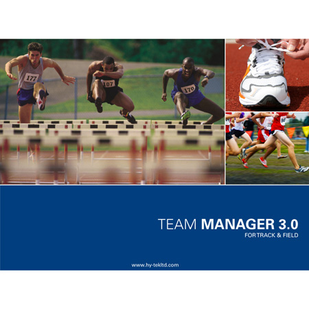 Team Manager Software-Journal Recruiting