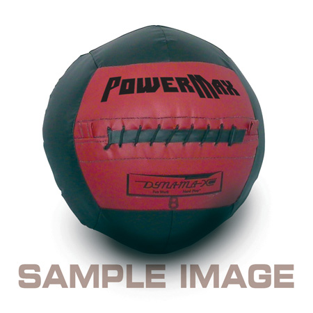 Gill 10 lb PowerMax Medicine Ball