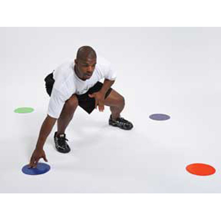 Gill Agility Dots (set of 6)