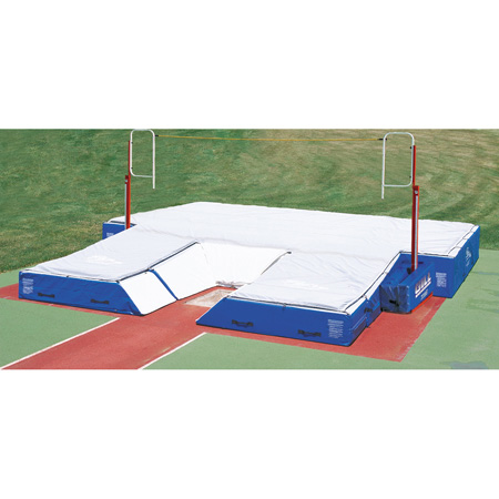 Gill High School 656 Pole Vault Valuepac