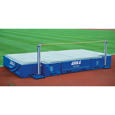 Gill Collegiate High Jump Valuepack