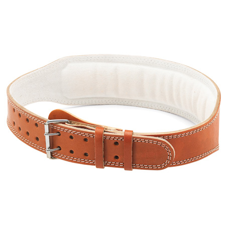 Leather Lifting Belt  - Extra Large