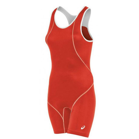 Asics Snap Down Womens Wrestling Singlet