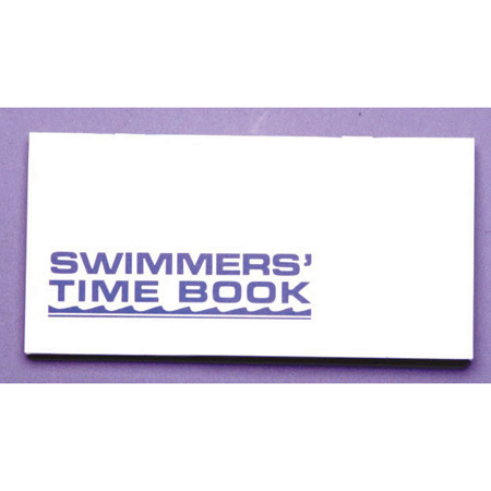Swimmer's Log Book