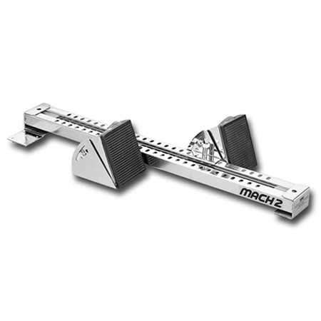 AAE Mach-2 Starting Block - Adj Pedal