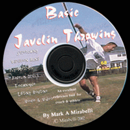Basic Jav Throwing w/ Mark Mirabelli