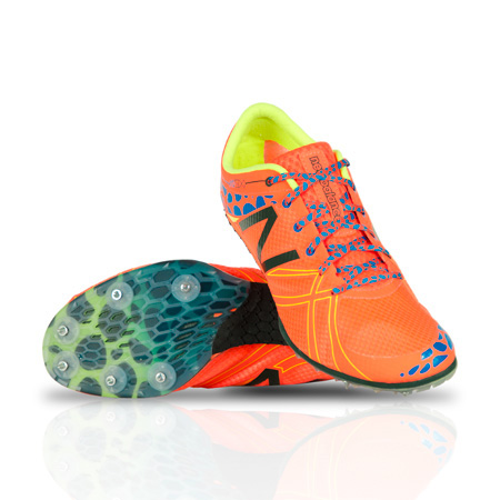 New Balance MD500v3 Men's Track Spikes
