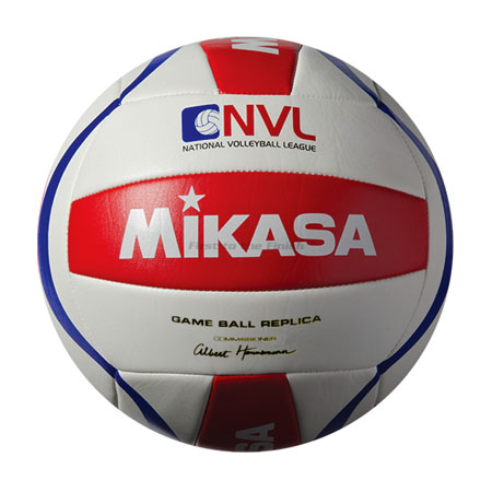 Mikasa Official NVL Replica Beach VB