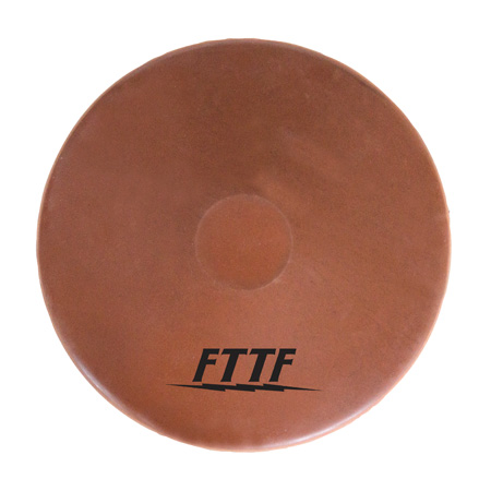 FTTF Indoor Rubber Discus 1K