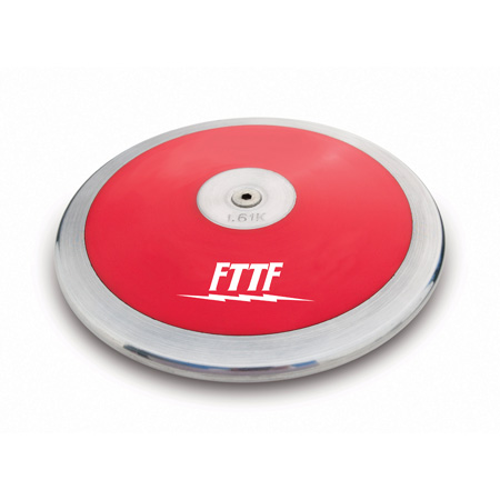 FTTF Red Discus 1.6K