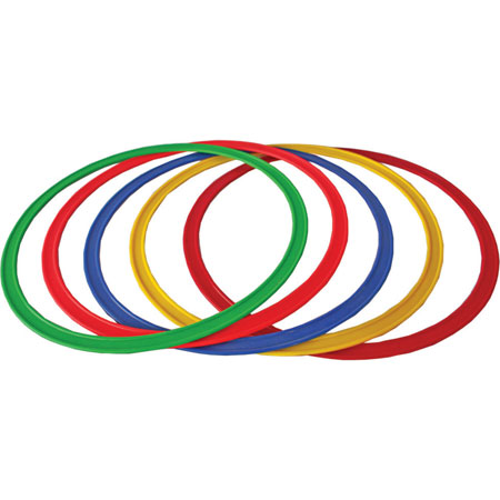 FTTF Agility Rings set of 12