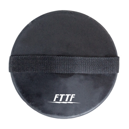 FTTF Rubber Discus w/strap 1K