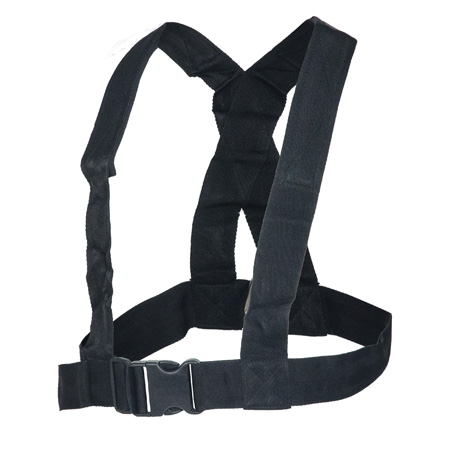 FTTF Shoulder Harness
