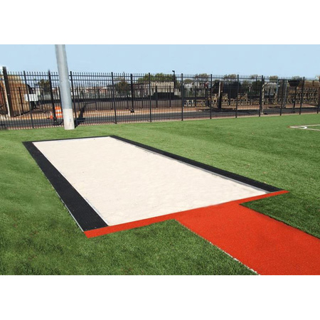 AAE Pit Form System w/ Sand Catcher NCAA