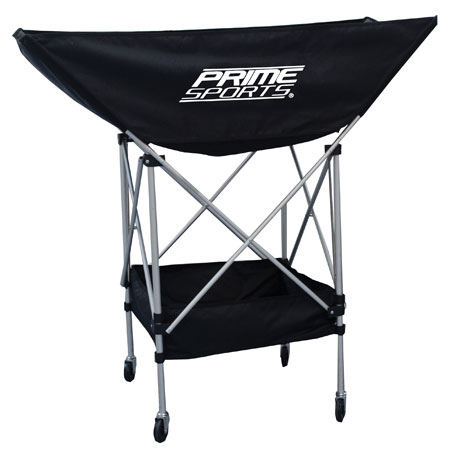 Prime Sports Premium Tall Ball Cart