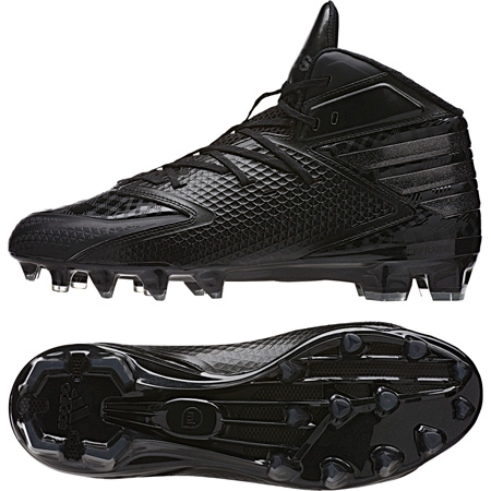 Adidas Freak X Carbon MID Cleats