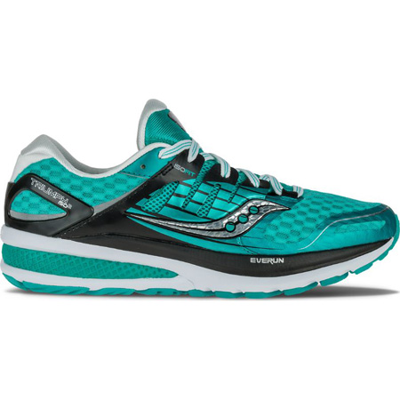 Saucony Triumph ISO 2 Women's Shoes