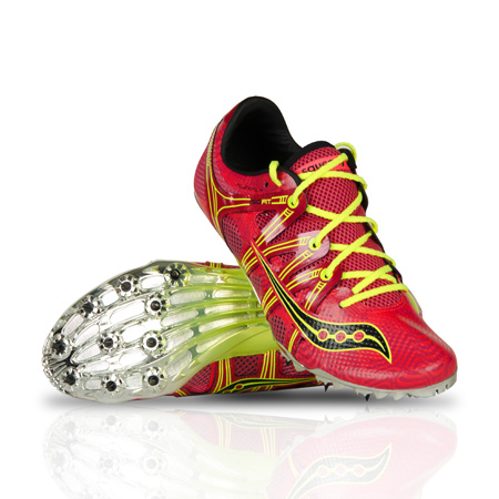 Saucony Showdown Women's Spikes