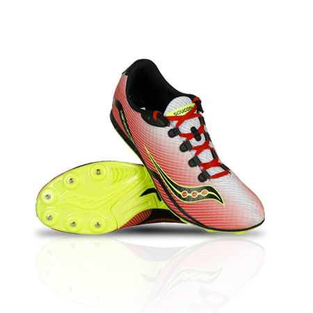 Saucony Vendetta Men's Spikes