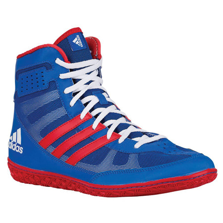 Adidas Mat Wizard David Taylor Shoes