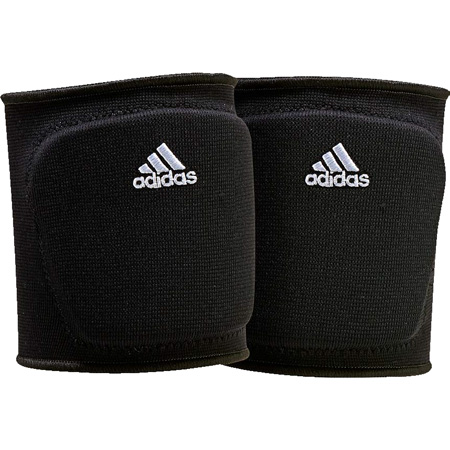 adidas 5 Kneepads Black/White