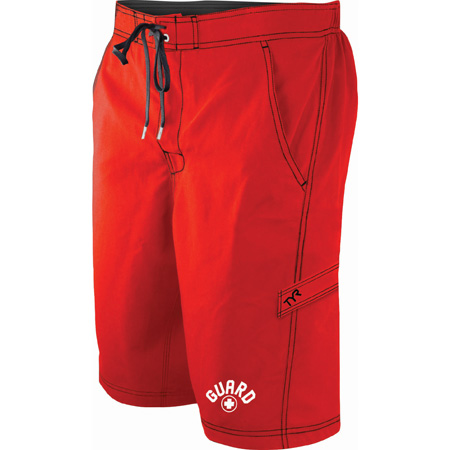 Tyr Guard Springdale Board Short
