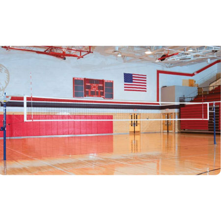 Spalding One-Court Elite Aluminum System