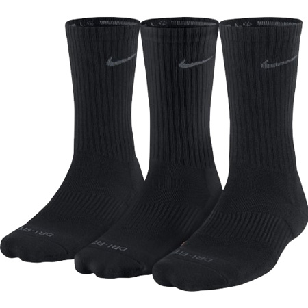Nike Dri-Fit Cushion Sock