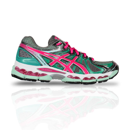 Asics Gel Nimbus 15 Women's Shoes