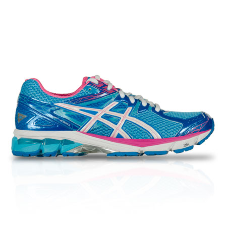 Asics GT 1000 3 Women's Shoes