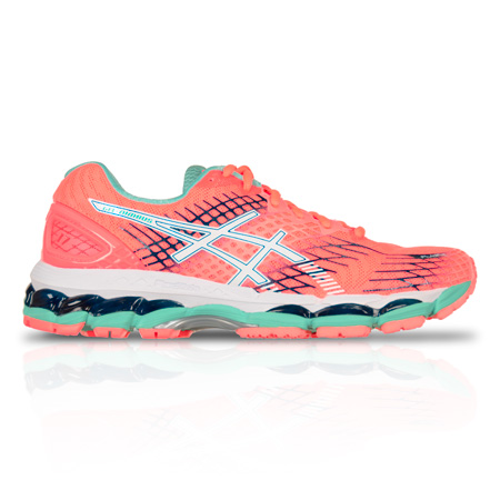 Asics Gel Nimbus 17 Women's Shoes