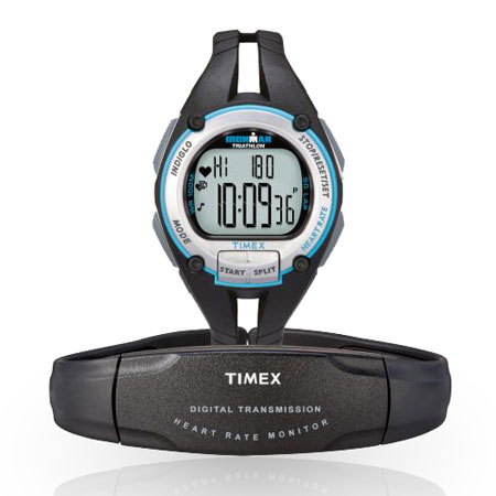 Timex Ironman Road Trainer Heart Rate